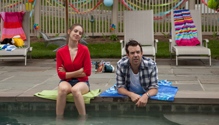 Film Review Sleeping with Other People