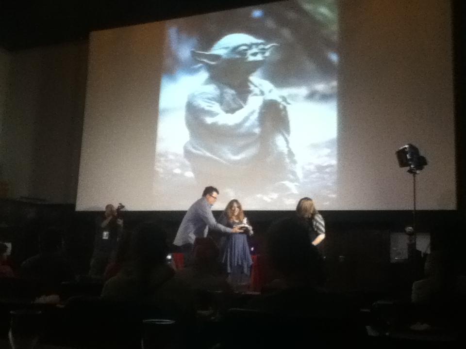Wendy Froud Portland Film Festival