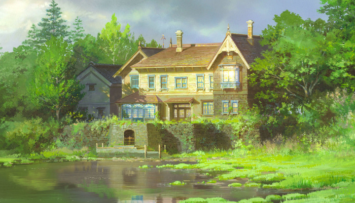 The Beauty Of WHEN MARNIE WAS THERE And Studio Ghiblis Lasting