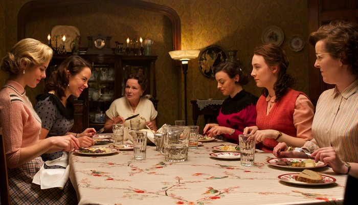 'BROOKLYN' (2015) Movie Review