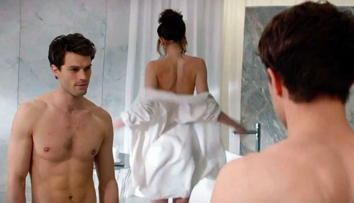 Dakota-Johnson-as-Anastasia-Steele-taken-from-the-trailer-of-their-film-Fifty-Shades-Of-Grey-which-has-been-released
