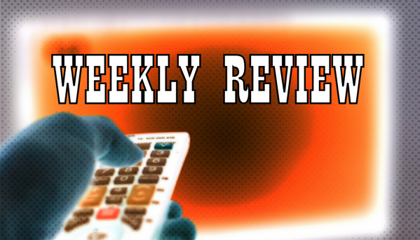 Weekly-Review